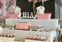 Baby Shower / by Linda Ackels