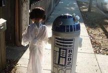 Halloween Costumes / by Lindsey Rinehart