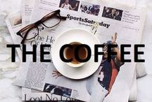 the coffee / all things coffee