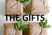 the gifts / it's not what you give, it's how you give it