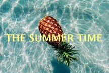 the summer time