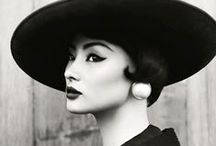 Style | Hats / Hats Hats Hats / by Annesia Lin