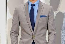 Cool Men's Fashion / Stylish attire to inspire!!