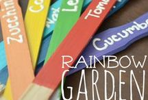 garden. / gardening resources and ideas