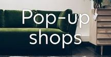 Pop-Up Shops / A look at our past Pop-Up shops and events. Our current pop-up is in Covent Garden, London, until the 13th May 2018.