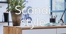 Scandi Design Inspiration / A tribute to Ingvar Kamprad: the founder of IKEA and one of the greatest entrepreneurs of the 20th century. We're paying tribute by celebrating all things Scandi and showcasing contemporary, Scandinavian designs.