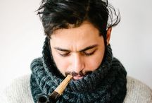 Man Style / by Anna Rice