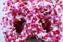 sweet and savory favorites. / Food