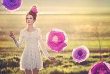Fashion Photography / by beautifuli