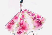 Fashion Illustration / by beautifuli