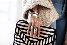 Handbags / by beautifuli