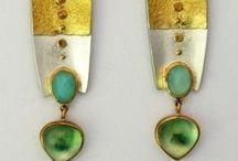 Jewelry / by beautifuli