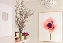 Interiors + Elements / by beautifuli