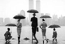 The Fashionable City / by beautifuli