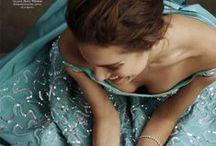 Dress / by beautifuli