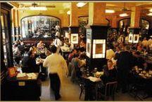 Restaurants to try someday...