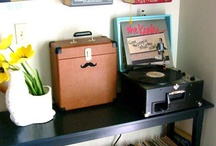 Organize my apartment!