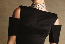 Haute Couture Dress / by Sue Heiss