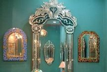 Mirrors  Mmm / by Margaret Mackin