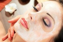 Skin Care / How to have healthy, glowing, radiant skin with at home treatments. / by Tricia Bommarito