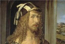 Art-Renaissance-Durer, Albrecht (1471–1528) / Northern Renaissance