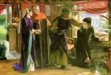 Art-Pre-Raphaelite Brotherhood