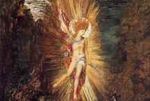 Art-Symbolism-Moreau, Gustave (1826–1898)