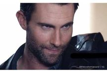 #AdamLevine2013'sSexiestManAlive! / Thank you for finally listening People Magazine! It's about time! / by Tricia Bommarito