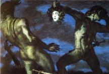 Art-Symbolism-von Stuck, Franz (1863–1928)