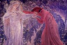 Art-Symbolism-Delville, Jean (1867-1953)