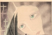 Illustrations-Baudelaire, Charles