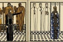 Illustrations-Nibelungen