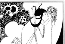 Illustrations-Salome