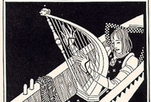 Illustrations-Tristan&Isolde