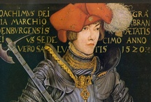 Art-Renaissance-Lucas Cranach-Elder & Younger / Northern Renaissance
