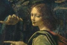 Art-Renaissance-Leonardo da Vinci (1452-1519)