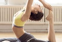 Yoga / by Tonya Schuler-Roberts