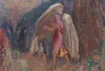Art-Symbolism-Redon, Odilion (1840-1916)
