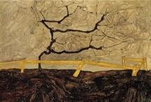 Art-Expressionism-Schiele, Egon