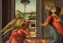 Art-Annunciation