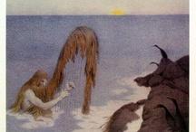 Art-Kittelsen, Theodor Severin