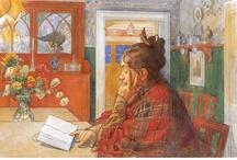 Art-Larsson, Carl (1853-1919)