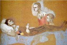 Art-Picasso, Pablo