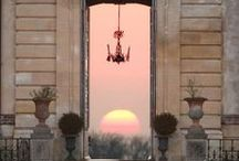 A grand entrance to... / by beautifuli