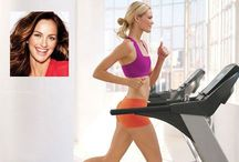 Cardio  / Fun ways to get your heart going! / by Tricia Bommarito