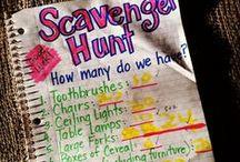 Activities for Children!! / by Jessica Gaudet