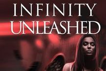 INFINITY CHRONICLES (Part II) by Sedona Venez / As the war between supernatural beings is brewing, Infinity awakens in the midst of her kidnapping. Instead of facing her captor, she meets someone who takes her into the past where she learns secrets that change everything she's always known.