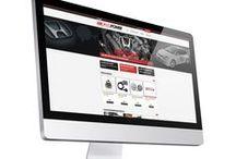 SITES E-COMMERCE / Un site e-commerce, ou site marchand, peut se définir comme étant la continuité naturelle de la vente par correspondance, à cela près, que les cyber-marchands passent par l'outil internet pour effectuer les transactions.  Posséder un site sur lequel il est possible de vendre l'intégralité de ses produits est un véritable atout pour toute entreprise. D'autant plus que l'activité liée au e-commerce ne cesse de croitre.