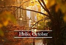 Monthly / by beautifuli
