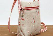 handmade bags / handmade bags: ideas, tutorials and how-tos
